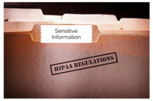 HIPAA and The Transfer of Sensitive Information
