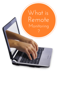 What is Remote monitoring and management (RMM)?