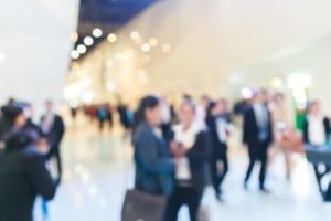 Local Managed IT Services Business Advice: Your Dallas Company Should Consider Sponsoring Tradeshows