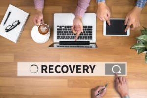 Backup and disaster recovery dfw