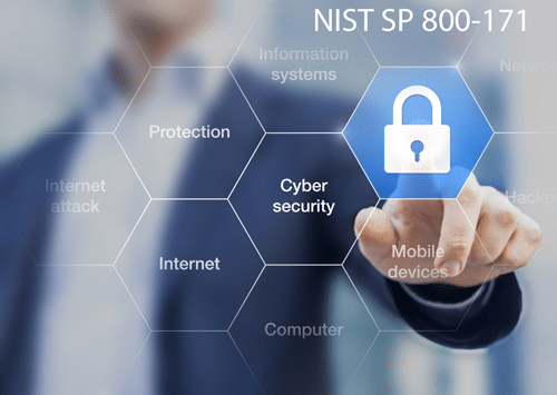 NIST SP 800-171 Compliance Security Dallas, Fort Worth Amarillo Managed Security