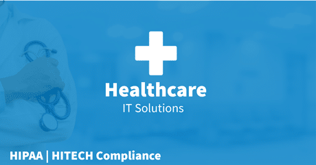 IT Services Healthcare