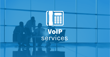 Financial Industry Voip Services