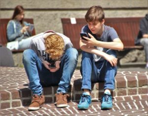 Children & Technology – What are the Effects?
