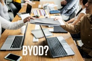 BYOD Risks for Businesses?